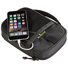 Thule Subterra PowerShuttle travel organizer case for cords and charger