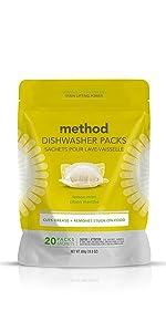 dish soap, dish detergent