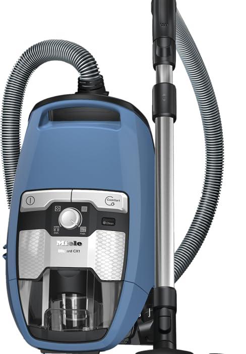 Miele CX1 Multi Floor Bagless Vacuum Cleaner