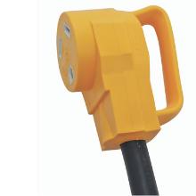 rv electrical cord; rv extension cord; car electrical cord; auto extension cord; camper cord