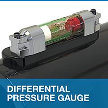 Differential, Pressure, Guage