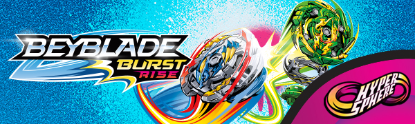 beyblade burst hypersphere