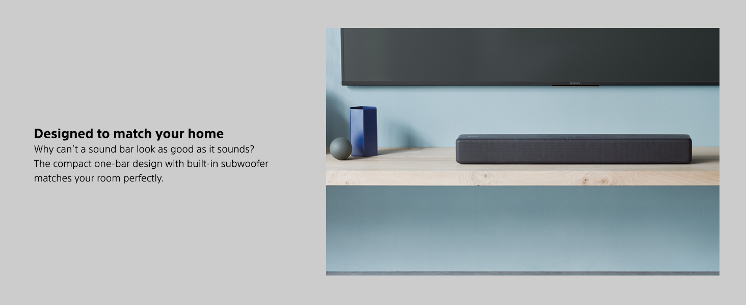 Amazon.com: Sony S200F 2.1ch Soundbar with built-in subwoofer (HT ...