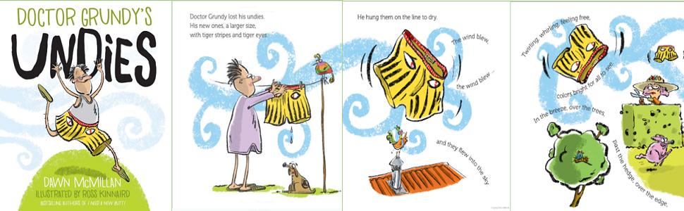 Children's books, Children's literature, storybooks, humor, laughter, family activities, funny, LOL