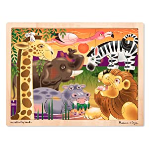 farm;zoo;mammals;boy;girl;hand;eye;coordination;colorful;memory;skill;builder