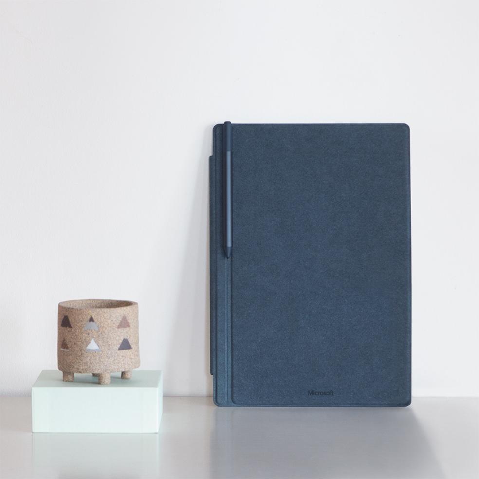 microsoft surface pro notebook silber ohne stift computer zubeh r. Black Bedroom Furniture Sets. Home Design Ideas