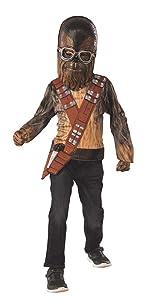 Imagine Chewbacca Child Costume