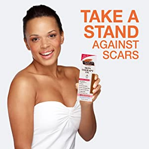 Take A Stand Against Scars
