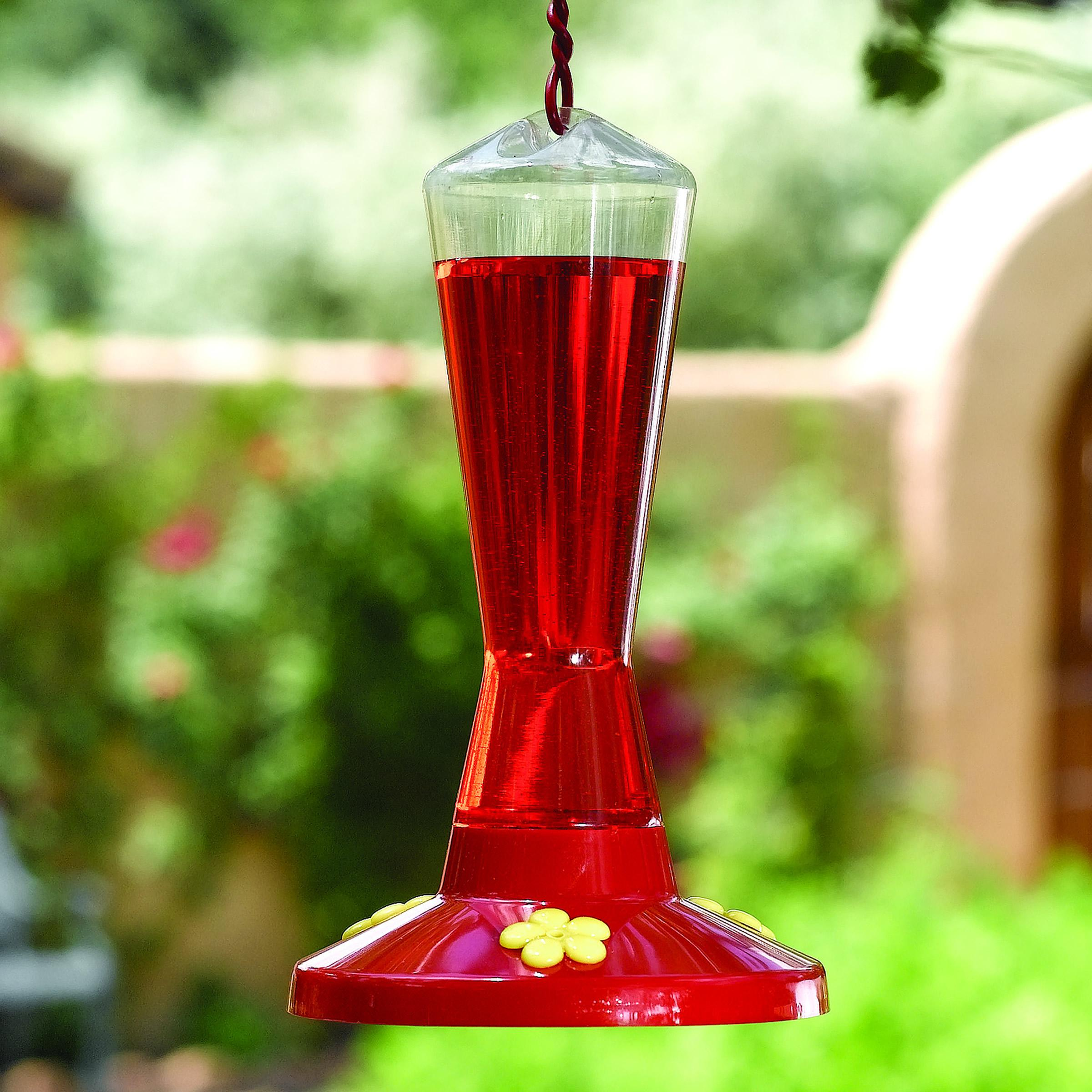 feeders display cfm oz hummingbird gs product wild wbird humingbird feeder prod glass bird
