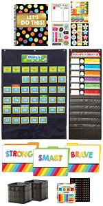 organizational tools for homeschool