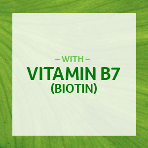 vitamin b7; vitamin b yeast; vitamin b12 500 mcg; vitamin b75 complex