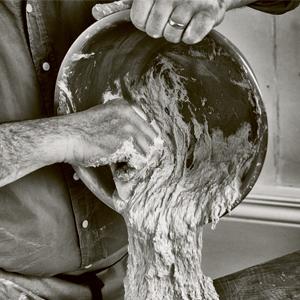 richard bertinet, dough, bread, crumb