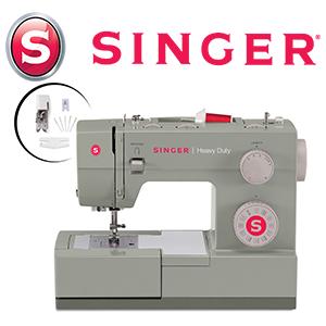 SINGER 4452, singer, sewing machine