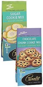 Amazon.com: Pamela's Products Gluten Free Graham Crackers