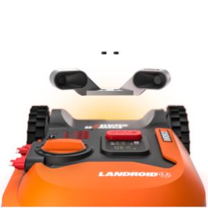 WORX WA0860 Landroid Mähroboter Zubehör: Amazon.de: Baumarkt