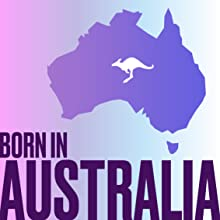 A is for Aussie… short for Australia.