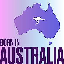 A es de Aussie ... abreviatura de Australia.