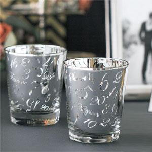 グラス シルバー