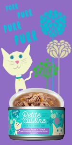 petite cuisine tuna pumpkin ocean whitefish wet cat food