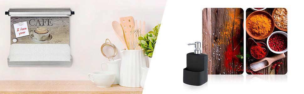 wenko 2748140100 schrankeinsatz gl serhalter f r 12 gl ser 34 x 8 x 25 cm silber gl nzend. Black Bedroom Furniture Sets. Home Design Ideas