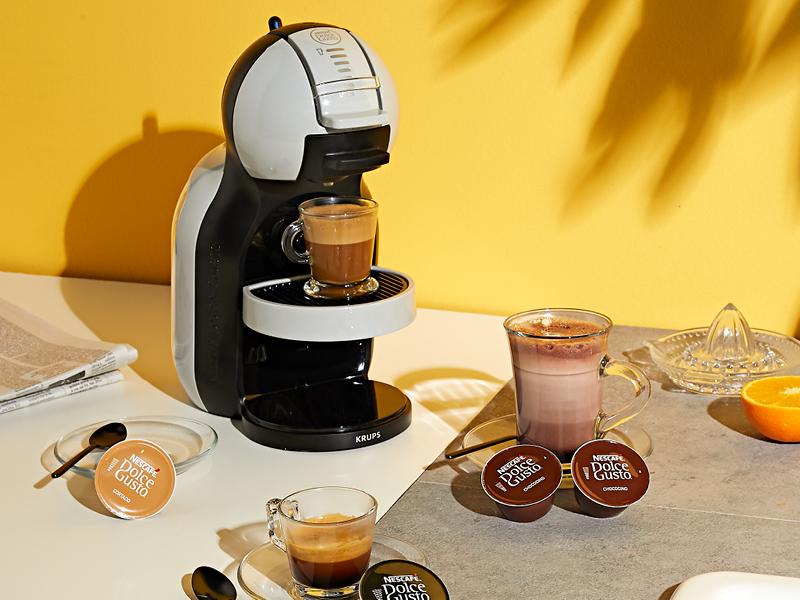 caffè, macchine del caffè, capsule