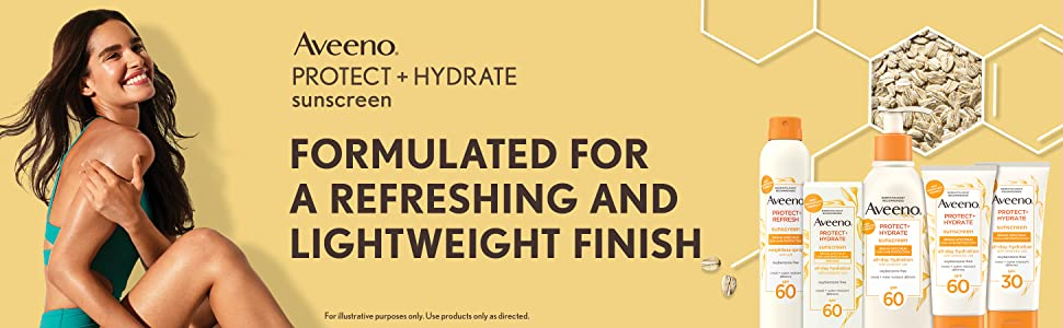 Formulated for a refreshing and lightweight finish