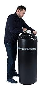gas tank, propane tank, propane tank warmer, propane tank heater, heat gas tank, propane tanks