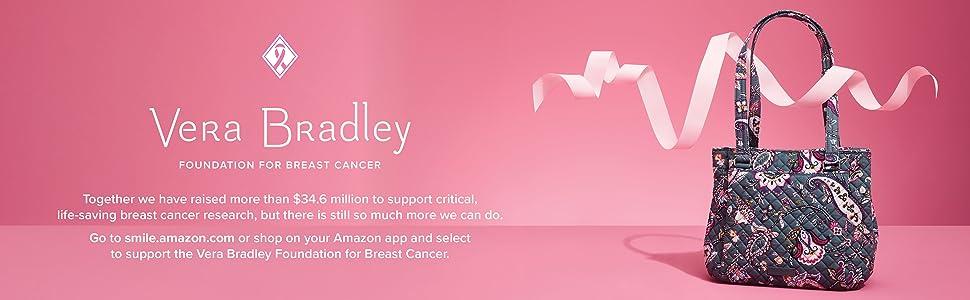 Vera Bradley Foundation for Breast Cancer