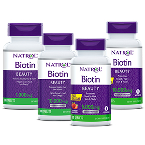 Biotin Group