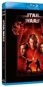 la venganza de los sith star wars pack