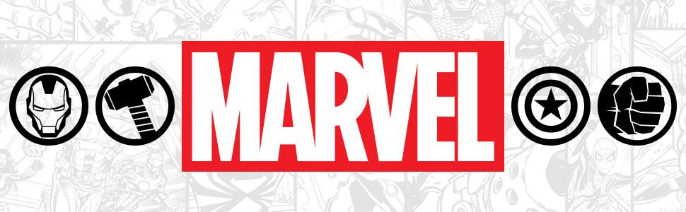 Marvel Core Icons