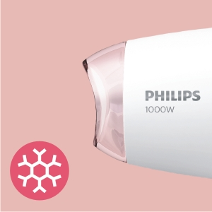 PHILIPS HP8108 Dry Care Hair Dryer 8