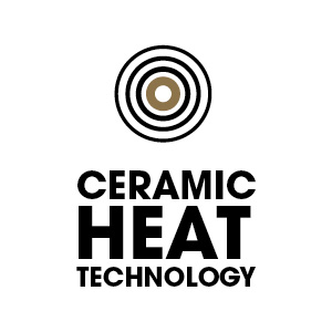 Tecnologia riscaldante in ceramica