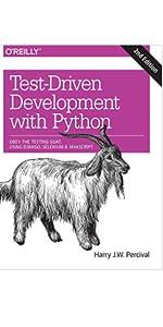 python, tdd, test driven development