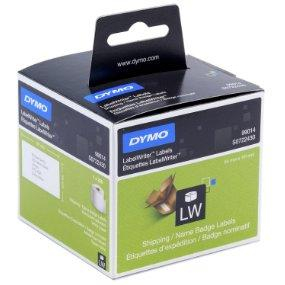 DYMO LabelWriter-Etikettenrolle