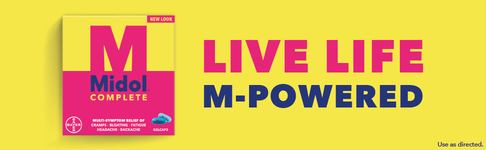 Live life m-powered
