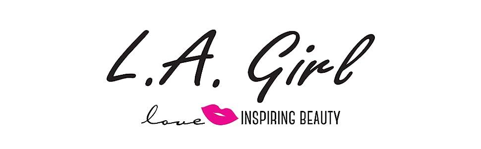 la girl banner