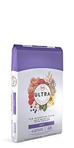 Nutro Ultra Dry Dog Food, Adult Dog Food, Food for Dogs, Dry Food, Protein, Healthy, Dog Kibble