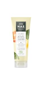 N.A.E. Naturale Antica Erboristeria Gel douche Revitalisant