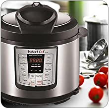 instantpot, instapot, electric pressure cooker, crock pot, multi cooker
