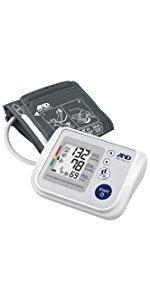 A&D Medical UA-611 Tensiómetro de brazo digital, validado