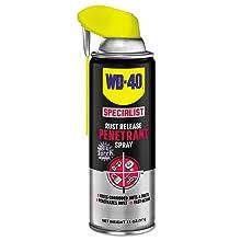 Rust Release Penetrant Spray
