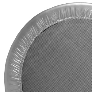 jump surface safety pad rebounding trampoline
