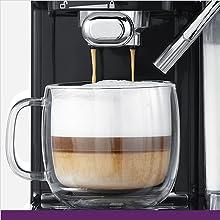 espresso machine, cappuccino maker, espresso cappuccino machine, cappuccino machine, espresso maker