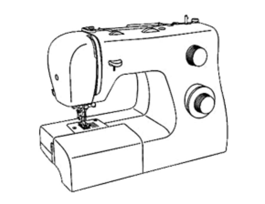 Amazon Singer Simple 40 40Stitch Sewing Machine White Beauteous White Sewing Machine Bobbin Size