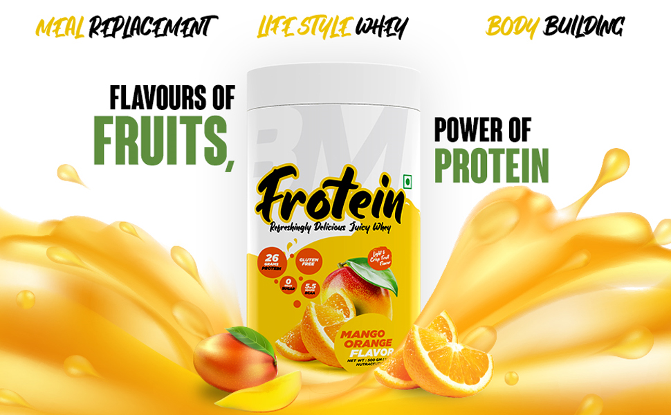 whey; guava whey; orange whey; litchi whey; fruit whey; clear whey; hydro whey; hydrolysed protein