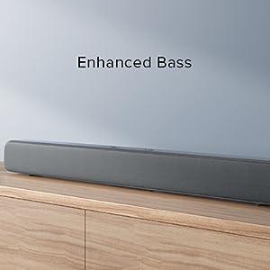 Enhanced Bass