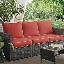 chair cushions, patio chair, outdoor chair, patio cushions, outdoor cushions, outdoor loveseat