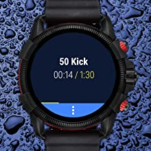 Diesel On Smartwatch Winter 2019