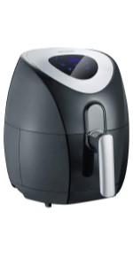Severin MW 7754 - Microondas con grill y función de aire ultra ...
